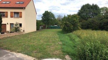 Maison individuelle à Ancy-sur-Moselle