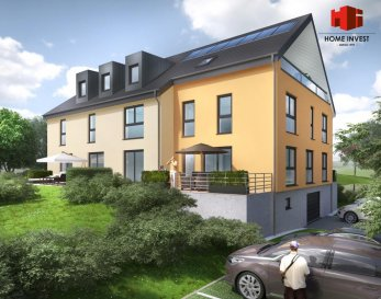 Duplex à Schoenfels