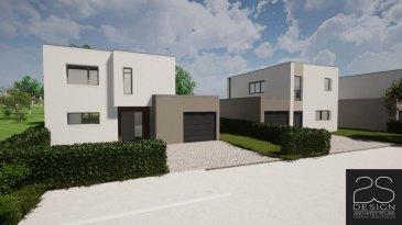 M572944 A VENDRE A METZ SUD LORRY MARDIGNY dans la commune de MARDIGNY beau projet dans nouveau lotissement \