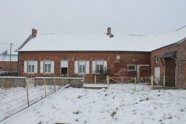 Maison à Rocquigny