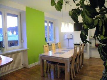 Appartement à Escherange