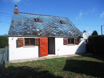 Maison à Englancourt