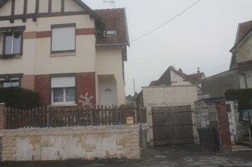 Maison à Fourmies