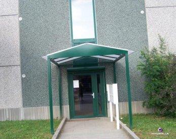 Bureau à Pétange