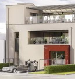 NEWGEST vous présente en vente ce nouveau projet immobilier composé de 3 unités 2 appartements et 1 bureau au RDC, situé dans le quartier de Bascharage.  Cet appartement de 130 m2 de 3 chambres à coucher avec deux terrasses  ( 25,50 m2 et 17,04 m2) dispose d'un emplacements ainsi qu'une cave au sous-sol, inclus dans le prix de vente.   Prix : 1.028.305.- €  TVA 3%  Les prix sont indiqués avec TVA 3% sous réserve d'acceptation par l'administration de l'enregistrement.  N'hésitez pas de nous contacter au cas d'interet info@newgest.lu ou tel: 691125293