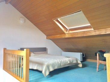 chambre dans une maison tranquille à Hamm avec 3 colocataires - chambre duplex - salle de bain et WC séparé - cuisine moderne équipée  - jardin - cave - buanderie Renseignements au 621282341