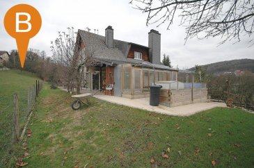 Maison individuelle à Steinheim