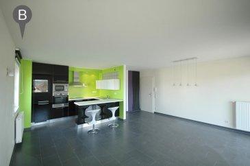 Appartement à Mertzig