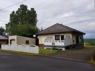 Geräumiges Haus in bester Lage zu verkaufen. Freier Blick in die Grünzone