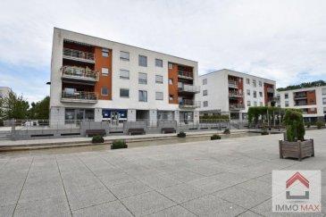 IMMO MAX vous propose de venir découvrir ce local commercial idéalement situé à Mondorf-les-Bains,  Sur une surface de 70m², le local est actuellement divisé en plusieurs pièces pour l'activité commerciale actuelle, le bien est loué au prix de 1770€/mois.  A cela s'ajoute une place de parking prvative