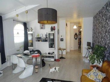 Appartement à Illange