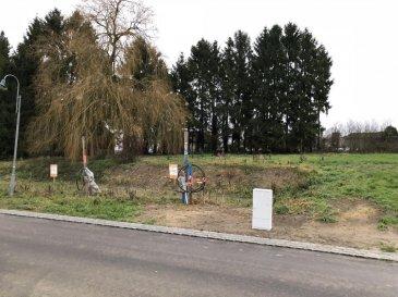 Terrain constructible à Stegen