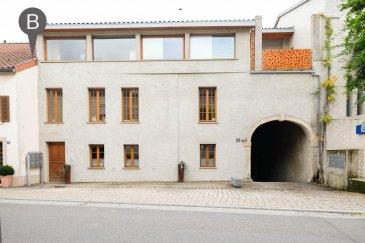 Bureau à Remerschen