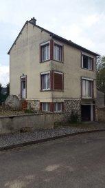 Maison à Plomion
