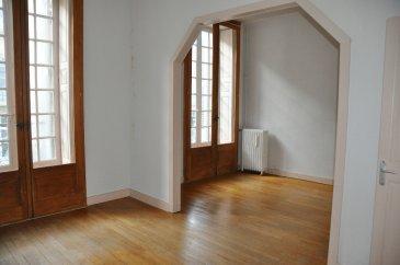 Appartement Plombières-les-Bains