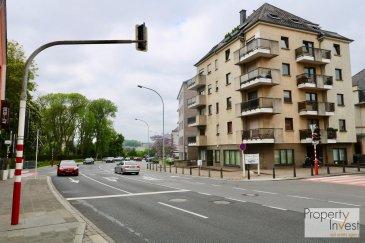 -- FR --  L'agence Property Invest vous propose en location:  Un emplacement de parking intérieur sis à 44, route d'Esch, à Luxembourg-Hollerich, à quelques pas du Centre-ville.  N'hésitez pas à nous contacter pour des informations supplémentaires.  Cordialement,   Property Invest Team Tel :  352 671 888 777 Email : info@propertyinvest.lu  Web : www.propertyinvest.lu Ref agence :6079341#BJC