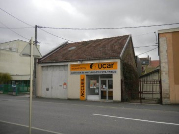Bureau Bar-le-Duc