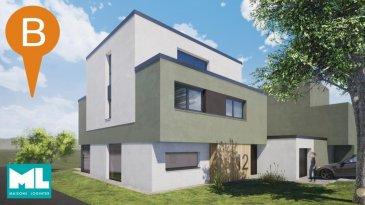 Maison jumelée à Beringen (Mersch)