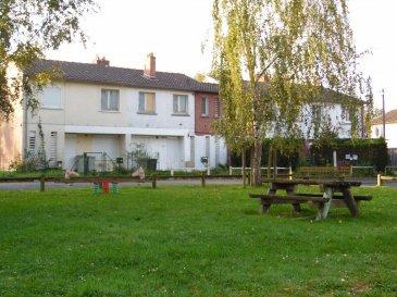 Immeuble de rapport à Louvroil