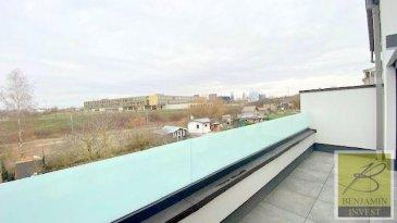 Maison lumineuse et d'une surface habitable de /- 200 m2 et une surface totale de /-260m2, située proche de toutes commodités de Belval (Université, Lycée, Centre commercial