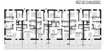 Appartement - TROISVIERGES