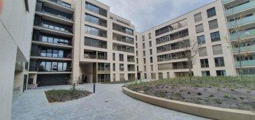 Unit Real Estate & Investements vous propose à la location un emplacement de parking intérieur situé au sous-sol -1 de la résidence ILOT A4 au coeur du quartier de la Cloche d\'Or dans la rue Charles Darwin.<br><br>L\'emplacement se trouve à proximité de BGL, PWC, Deloitte, Alter Domus et du nouveau centre commercial Auchan.<br><br>Libre de suite<br><br>Pour toutes informations complémentaires, veuillez contacter l\'agence au nr de tél : 24558898 ou via email : info@unit.lu