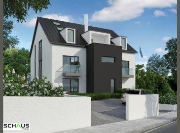 """La résidence """"Tonic"""" avec ses lignes contemporaines est construite à Mersch, à quelques pas du centre de Mersch et des axes routières (autoroute A7)  DERNIER appartement en vente:  -Appartement N°10 au rez-de-chaussée L'appartement a une surface habitable et en 45m2 de terrasse qui donne accès au grand jardin privatif de presque 400m2.  L'appartement se compose comme suit: surface habitable 89,40m2 terrasse 45,96m2 jardin 380,33m2 hall d'entrée avec un espace garde-robe WC séparé cuisine ouverte donnant sur le living / salle à manger et ayant un accès à la terrasse et au jardin privatif hall de nuit salle de douche avec WC  2 chambres à coucher ayant également accès au jardin Le prix de 584.184,93€ est le prix annoncé avec le taux super-réduit de 3% (sous acceptation de l'Etat)  Un emplacement intérieur peut être acquit. Les prix varient entre 34.125,90€ et 45.207,05€.  Pour toute question supplémentaire ou concernant le cahier des charges, n'hésitez pas à nous contacter au 2740 8165. Ref agence :882147-APP10"""