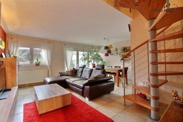 Charmant appartement situé à Marnach dans la résidence \