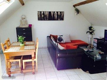 Appartement à Leval