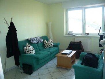 Appartement à Hayange