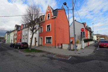 Maison jumelée à Oberkorn