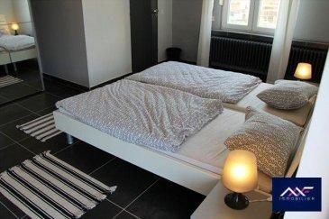 A 15 minutes de Luxembourg ville, à 2 minutes de Mondorf-les-Bains et de la France, A LOUER MAGNIFIQUE CHAMBRE MEUBLEE DE STANDING 1 PERSONNE AVEC OU SANS BALCON (selon disponibilité) complètement équipée d\'une surface de 13 m² environ.<br><br>RENOVE et AU CALME, chaque chambre offre :<br>- 1 SALLE DE DOUCHE PRIVATIVE DANS LA CHAMBRE<br>- 1 WC PRIVATIF DANS LA CHAMBRE<br>- un équipement complet : 1Lit (double si possible) complet, FRIGO, bureau, armoire-penderie, chaises, TV, linge de lit, luminaires`<br>- accès à une cuisine équipée commune<br>- parking gratuit<br>- WIFI inclus.<br><br>Chaque locataire peut S`INSCRIRE OFFICIELLEMENT À LA COMMUNE COMME RÉSIDENT à Aspelt.<br><br>Possibilité de LOUER A COURT TERME selon disponibilité!<br><br>+ Loyer fixe de 730 EUR toutes charges comprises ! <br><br>+ Caution : 730 EUR<br><br>+ Frais d\'agence : 854,10 eur TTC<br><br>+ Disponibilité : immédiate<br><br>Selon l\'occupation du moment, l\'agencement et la surface de chaque chambre peut changer légèrement et nous pouvons disposer d\'une ou plusieurs chambres à louer.<br><br>A NE PAS MANQUER ! PRODUIT RARE!<br><br>A 2 pas de :<br><br>- AUTOROUTES<br><br>- ARRETS DE BUS juste en face (lignes N°168, 175, 176, 177, 178, 455, 304)<br><br>- Commerces (boulangerie, salon de thé`)<br><br>- Restaurants et cafés, <br><br>- Banques, stations essences`<br><br>- Pharmacie, médecins, kinésithérapeutes, pharmacies...<br><br>- Les thermes (SPA et Fitness) et le Casino.