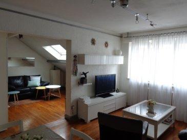 Appartement Thionville-Saint-Pierre