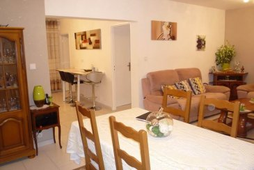 Appartement Thionville