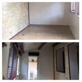 APPARTEMENT F3.  EXCLUSIVITE METZ SABLON, coup de coeur pour ce bel appartement entièrement rénové en rez-de-chaussée se composant d\'une entrée, cusine équipée, salon séjour accès jardinet et terrasse, 2 chambres, salle de bains équipée (baignoire d\'angle et douche et vasque), chauffage individuel gaz (par le sol) - placards - petite copro avec faibles charges (15 euro;/mois) DPE D<br> A VISITER SANS TARDER<br> PRIX 184000€<br> AGENCE VENNER REMILLY<br> 03 87 63 60 09