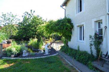 Maison Gironcourt-sur-Vraine