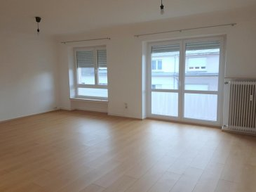 appartement - Luxembourg Bonnevoie