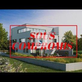-- FR --  Homesell Immo vous présente un magnifique appartement au 1er étage d'une surface globale à considérer de 55.15 m² (dont 50.23m² habitables) qui se compose comme suit : une chambre, une salle de douche, WC séparé, un débarras et un séjour/cuisine donnant accès sur une terrasse de 6.00m² (30% de la surface à considérer dans la surface globale). Ce bien dispose aussi d'une buanderie commune au sous-sol. Un espace vélos et poussettes ainsi qu'un local poubelle sera à disposition des futurs acquéreurs. L'immeuble disposera d'un ascenseur desservant tous les niveaux et sera pourvu d'un double emplacement de stationnement et d'une cave (40% de la surface à considérer dans la surface globale) indépendante privative inclus dans le prix de vente.   Nous restons à votre disposition pour vous présenter les plans et répondre à toutes vos questions.  (Prix de vente à 3% de TVA soumis à l'accord de l'enregistrement)   -- EN --  Homesell Immo presents you a beautiful apartment on the first floor with an area of 50.23 m2 with a terrace of 6 m2, enjoying a great use of space and light. In the basement, a laundry room, a bike and stroller area and a trash bin will be available to future buyers. The building will have an elevator serving all levels, a double parking space and a separate private basement included in the sale price.  We remain at your disposal to present the plans and answer all your questions (Selling price at 3% VAT subject to the agreement of the Registration)  Ref agence :60
