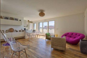 Appartement Montigny-lès-Metz