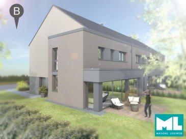 Maison jumelée à Vianden