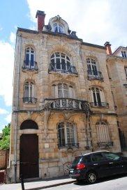 Appartement à Nancy