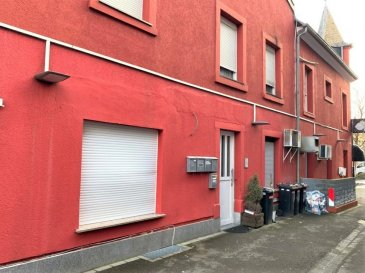 Dalpa SA vous propose à louer, un charmant studio sur +/- 29m², situé au plein cœur du centre de Dudelange, à proximité de toutes commodités.  Disponibilité : immédiate   L'objet se situe au : 72, rue Jean Jaurès, L-3490 Dudelange  Situé au 1er étage le studio se compose :  -	1 petit hall d'entrée -	1 pièce principale -	1 cuisine équipe  -	1 salle de douche avec WC  Emplacement inclus dans le prix  Situé au plein cœur du centre de Dudelange ce studio profite d'une situation calme et avantageuse vu sa proximité de toute commodités comme : accès à tous types de transports communs divers ainsi que divers commerces (supermarchés, écoles, crèches, magasins, restaurants, bars etc.)  Nous sommes à votre entière disposition pour tous renseignements complémentaires ou visites des lieux. Veuillez contacter Antonio Lobefaro sous le numéro + 352 621 469 311 ou par mail sur info@dalpa.lu   Si vous souhaitez vendre ou louer votre bien, nous mettons à votre disposition notre professionnalisme, savoir-faire ainsi que notre qualité de service. Nous vous proposons des estimations rapides, gratuites et réalistes.  ENGLISH VERSION  Dalpa SA offers you for rent, a charming furnished studio of +/- 29m², located in the very heart of the center of Dudelange, close to all amenities.  Availability : immediately  L'objet se situe au : 72, rue Jean Jaurès, L-3490 Dudelange  Located on the 1st floor the studio consists of: - 1 small entrance hall - 1 main room - 1 team kitchen - 1 shower room with WC  Parking space included in the price  Located in the heart of the center of Dudelange, this studio enjoys a calm and advantageous location given its proximity to all amenities such as: access to all types of various public transports as well as various businesses (supermarkets, schools, nurseries,shops, restaurants, bars, etc.)  We are at your entire disposal for any further information or site visits. Please contact Antonio Lobefaro under the number + 352 621 469 311 or by email on info@dalpa.lu  If you want to sell or rent your property, we provide you with our professionalism, know-how and our quality of service. We offer you fast, free and realistic estimates.