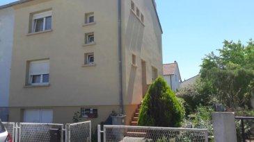 Maison Maizières-lès-Metz