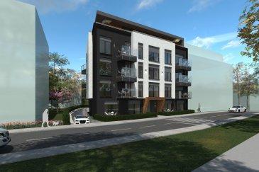 Nouvelle construction de 12 unités en plein centre de Kayl, vue sur parc. Plusieurs appartements entre 43 m2 et 117 m2, avec balcon, terrasse et jardin privé, emplacement intérieur, cave. Début de la construction mars 2016! Livraison des appartments prévu pour fin 2017. Pour plus d'informations, prière de nous contacter. Ref agence :KAYL27
