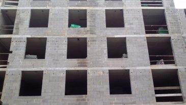 LA RESIDENCE EN CONSTRUCTION