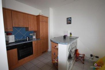 Appartement à Bettembourg