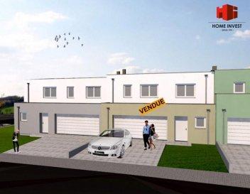 Maison jumelée à Meispelt