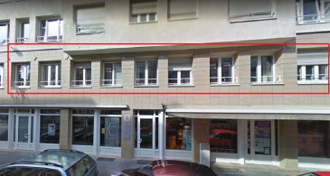 L'agence IMMO MAX vous propose un plateau de bureau d'une surface de 340m² situé à deux pas de la Gare de Luxembourg, idéal pour un cabinet médical, une étude d'avocat, une agence immobilière, un fonds d'investissement, etc...  Visite sur RDV