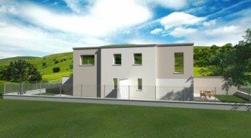 M572992B A SAISIR  Cet appartement duplex dans résidence moderne de 4 lots  ,<br><br>Offrant de plain pied avec sa terrasse et son jardin très bel espace séjour avec son espace dédié à la cuisine à aménagé, wc suspendu avec lave main et accès à l\'étage .<br><br>Espace nuit offrant 2 chambres de 11.50 m² et 12m², un dégagement un dressing de 4m², un wc et une salle de bain de 5m² a aménager.<br><br>Cet appartement est proposé dans les finitions prête a décorer :<br>Revêtement sol à prévoir<br>Peinture décorative à prévoir et installation cuisine et salle de bain à prévoir également<br><br>Type de chauffage: pompe à chaleur<br>Électricité RT 2012<br>Fenêtre PVC et volets motorisés<br><br>Le Jardin clôt et 2 places de parking extérieur devant la résidence complètent cette offre d\'achat à saisir à CHARLY ORADOUR,voisin :<br>ENNERY, MALROY, CHIEULLES, SAINT JULIEN LES METZ ET METZ CENTRE  Pour plus d\'informations Richard NGUYEN, Conseiller spécialiste du secteur, est à votre entière disposition au 06 23 12 78 87.<br>Honoraires à la charge du vendeur.