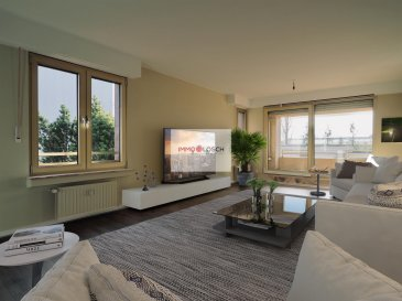 -- FR --  Bel appartement non meublé à louer au 1er étage avec ascenseur  Sis à Luxembourg Belair Nord vignette de la ville de Luxembourg  Description de l\'appartement:   - 110m2 - Hall d\'entrée - WC séparé - Salon avec cuisine ouverte  - 2 balcons accessibles par le salon et la cuisine - 2 chambres à coucher - salle de bain  - salle de douche - Cave - Non meublé  L\'appartement est rénové:  Nouvelle cuisine, nouvelle salle de douche, nouvelle salle de bain, nouveau WC séparé  Possibilité de louer un garage ou un emplacement extérieur  L\'appartement est disponible de suite  Loyer: 2250,-€ Charges: 290,-€ Caution: 4500,-€ (2 mois) Frais d\'agence: 2632,50€ TTC 17%  -- EN --  A beautiful apartment for rent. Situated on the 1st floor with an elevator in the area of Belair north in Luxembourg City.  Description of the apartment:  - 110m2 - Entrance hall - Separate WC - Living room with an open kitchen  - 2 balconies accessible through the living room and the kitchen - 2 bedrooms - Bathroom  - Shower room - Basement - not furnished  The apartment is renovated: New kitchen, new shower room, new bathroom, new separate WC.  Possibility to rent a garage or an outside parking spot   The apartment is available immediately   Rent : 2250,-€ Charges: 290,-€ Deposit: 4500,-€ (2 months) Agency fees : 2632,50€ TTC 17% Ref agence :1213116